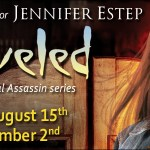 Unraveled (Elemental Assassin #15) by Jennifer Estep {Tour} ~ Excerpt