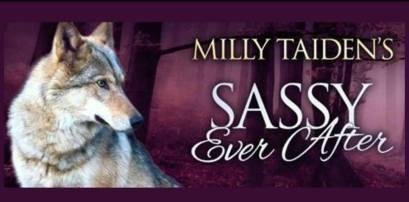 Sassy Ever After Kindle World Banner