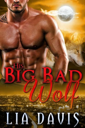 His Big Bad Wolf