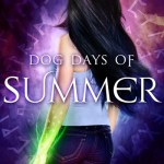 ARC Review: Dog Days Of Summer (Black Dog, #1.5) by Hailey Edwards