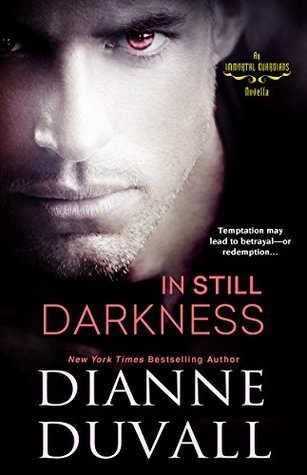 In Still Darkness Book Cover
