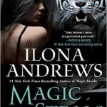 Review: Magic Steals (Kate Daniels #6.5) by Ilona Andrews