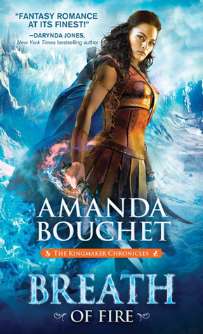 Breath of Fire Book Cover