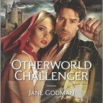ARC Review: Otherworld Challenger (Otherworld #3) by Jane Godman