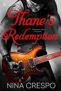 Thane's Redemption