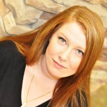 Jessie Lane Author pic