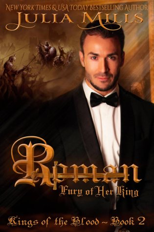 ROMAN: Fury of Her King