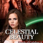 Review: Celestial Beauty (The Quads of Galafrax #4) by Angela Castle