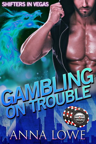 Gambling on Trouble Book Cover