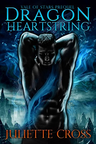 Dragon Heartstring Book Cover