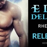 Release Blitz: Eden's Deliverance (Eden, #4) by Rhenna Morgan ~ Giveaway/Excerpt