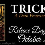 Release Day Launch: Tricked (Dark Protectors #7.75)(1001 Dark Nights) by Rebecca Zanetti ~ Excerpt
