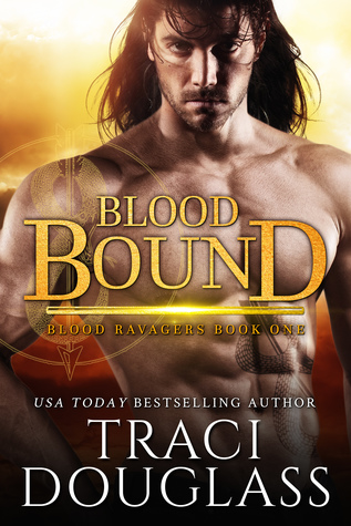 Blood Bound Book Cover