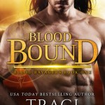 ARC Review: Blood Bound (Blood Ravagers #1) by Traci Douglass