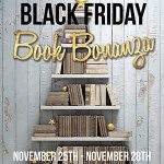 Black Friday Bonanza Giveaway Hop ~ Nov. 25th – 28th