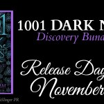 Release Day Launch: 1,001 Dark Nights: Bundle Seven by Shayla Black, Laura Kaye, Lara Adrian, Heather Graham, Skye Jordan, & CD Reiss