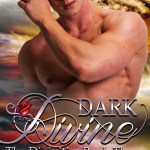 ARC Review: Dark Divine (The Divinities, #3) by Lia Davis