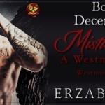 Mistletoe Kisses (Westmore Wolves #5) by Erzabet Bishop {Tour} ~ Giveaway/Excerpt