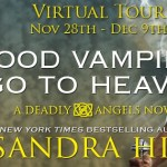 Interview: Sandra Hill (Good Vampires Go to Heaven) ~ Giveaway/Excerpt