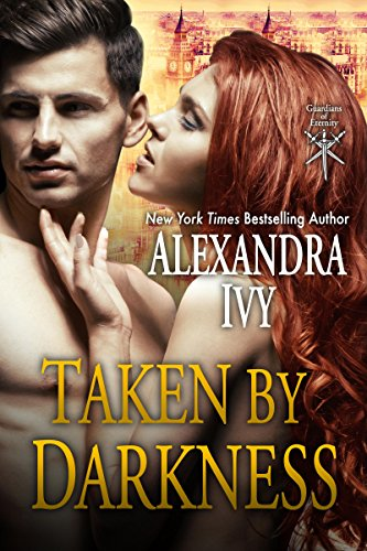 Taken by Darkness Book Cover