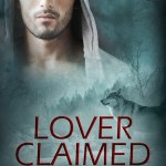 ARC Review: Lover Claimed (Dark Wolf Enterprises #2) by A.M. Griffin ~ Excerpt