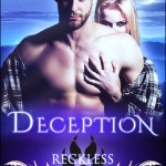 ARC Review: Deception (Blue Moon Saloon #5) by Anna Lowe