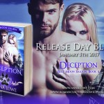 Release Day Blitz: Deception (Blue Moon Saloon #5) by Anna Lowe ~ Excerpt