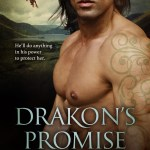 ARC Review: Drakon's Promise (Blood of the Drakon #1) by N.J. Walters