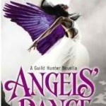 Review: Angels' Dance (Guild Hunter #0.4) by Nalini Singh