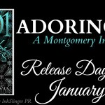 Release Day Launch: Adoring Ink (Montgomery Ink #6.5) by Carrie Ann Ryan ~ Excerpt