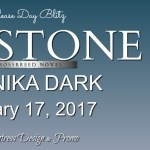 Release Day Blitz: Keystone (Crossbreed #1) by Dannika Dark