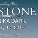 Release Day Blitz: Keystone (Crossbreed #1) by Dannika Dark