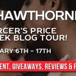 Enforcer's Price (Demon Horde #1) by Sarah Hawthorne (Tour) ~ Excerpt