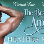 The Beast of Aros Castle (Highland Isles #1) by Heather McCollum (Tour) ~ Excerpt