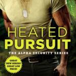 Review: Heated Pursuit (Alpha Security #1) by April Hunt