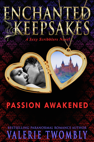 Passion Awakened Book Cover