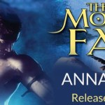 Release Blitz: The Mortal Falls (Undercover Elementals # 1) by Anna Durand ~ Giveaway