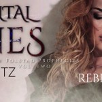 Release Blitz: Elemental Runes by Rebecca Brooke