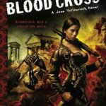 Review: Blood Cross (Jane Yellowrock #2) by Faith Hunter