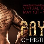 Payback (Viking Bastards MC #2) by Christina Phillips (Tour) ~ Excerpt