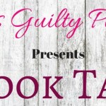Book Tag ~ My Life In Books