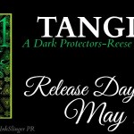 Release Day Launch: Tangled (Dark Protectors #7.8) by Rebecca Zanetti ~ Excerpt