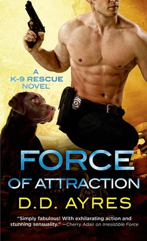 Force of Attraction Book Cover
