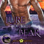 ARC Review: Lure of the Bear (Aloha Shifters: Jewels of the Heart #3) by Anna Lowe