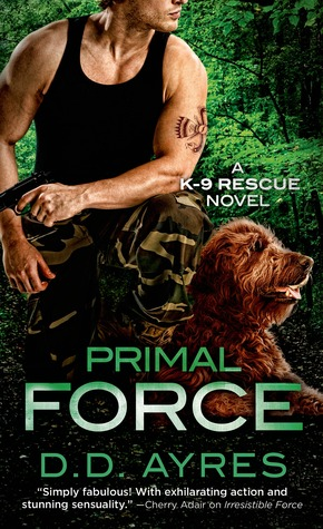Primal Force Book Cover
