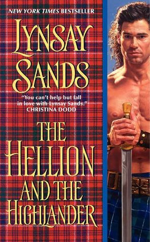 The Hellion and the Highlander Book Cover