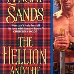 Review: The Hellion and the Highlander (Devil of the Highlands #3) by Lynsay Sands