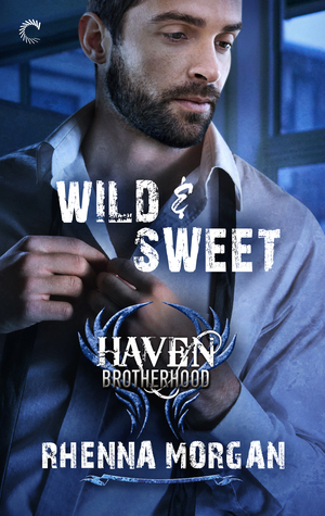 Wild & Sweet Book Cover