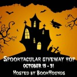Spooktacular Giveaway Hop ~ Oct. 15th – Oct. 31st
