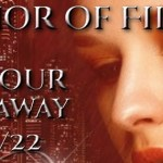 Warrior of Fire (Blood and Silver #2) by Shona Husk (Tour) ~ Giveaway/Excerpt